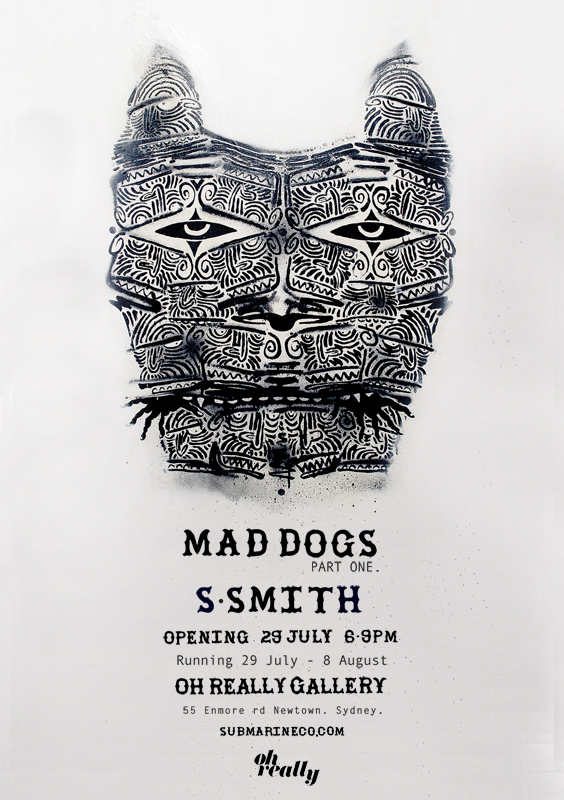 Sam Smith - Mad Dogs Part 1