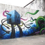 Jeff Soto and Maxx 242